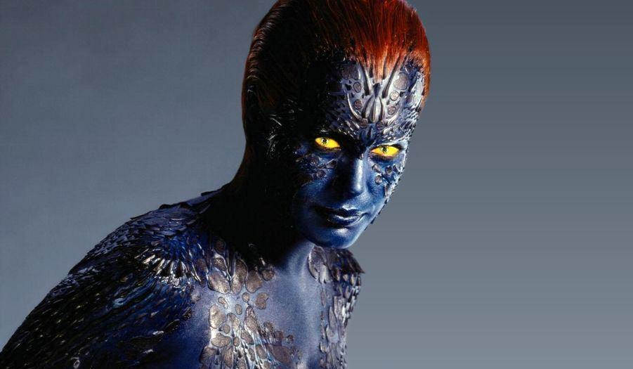 Mística - X-Men