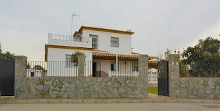 Chalet en venta Castilblanco La Colina