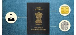 Here's all you need to know chip-enabled e-passport