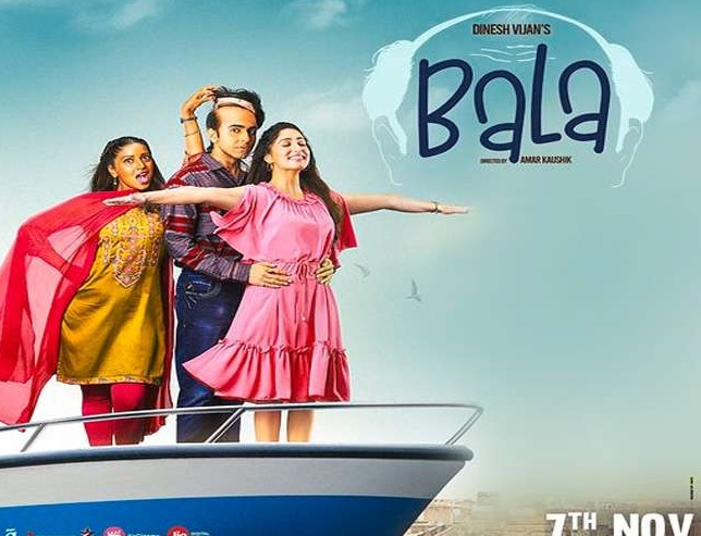 Bala movie storyline ,
