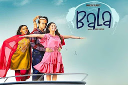 Bala movie storyline , review ,writer , collection , rating, budget