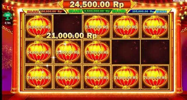 Trik Curang Main Judi Slot Game Dengan Deposit Pulsa !