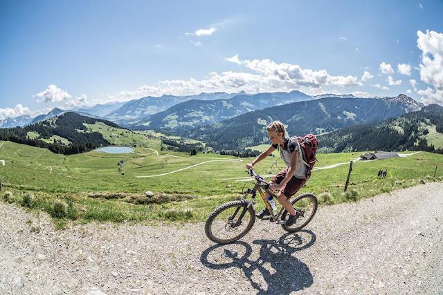 endurorennen wildschönau strecken rosskopf mountainbike