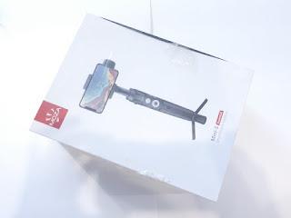 Moza Mini-S Essential Smartphone Gimbal Stabilizer Original