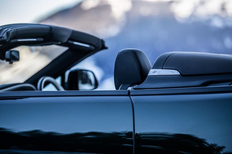 Rolls-Royce trang bị Aero Cowling để xe siêu sang thêm độc đáo
