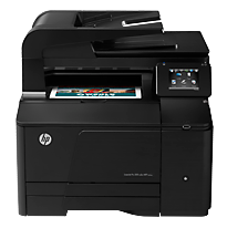HP LaserJet Pro 200 Download Printer Driver