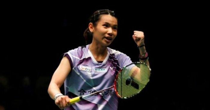 Tai Tzu Ying Tegaskan Trofi Pertamanya di Denmark Open