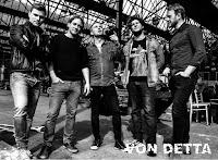 Von Detta band photo