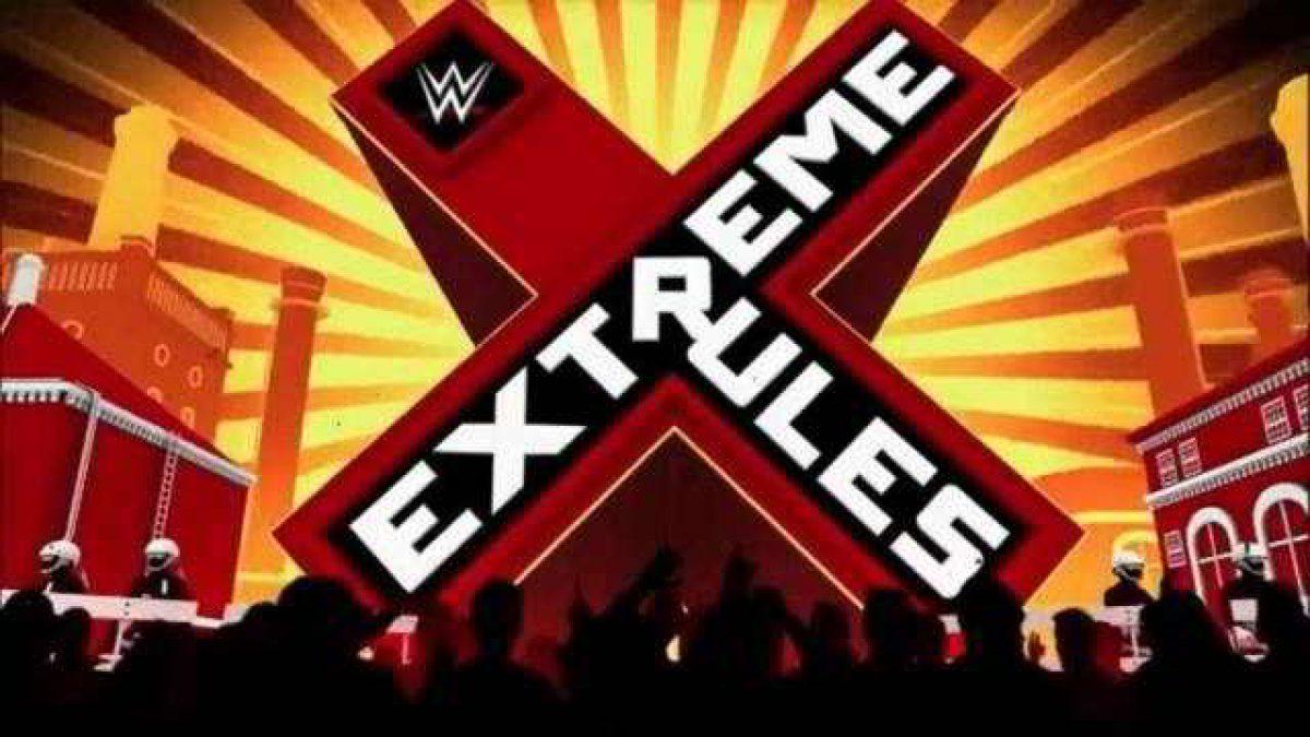 Extreme Rules pode ser realizado em julho