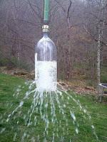 Image: Soda Pop Sprinkler