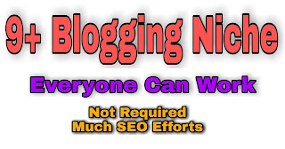 Copy And Paste Blogging Ideas Without SEO | Everyone Can Work