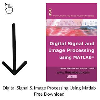 Digital Signal and Image Processing using MATLAB