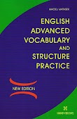 English Advanced Vocabulary And Structure Practice (Bản full key - 230p)