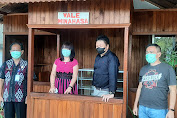 Ketua DPRD Salatiga Puji Gedung DPRD Sulut, Tapi