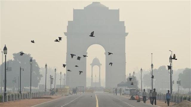 Pollution causes nine million deaths worldwide