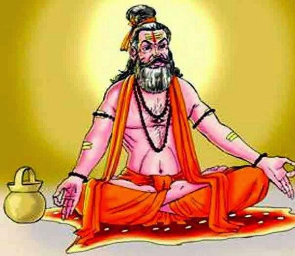 8. ब्रह्मर्षि विश्वामित्र (Brahmarishi Vishwamitra)