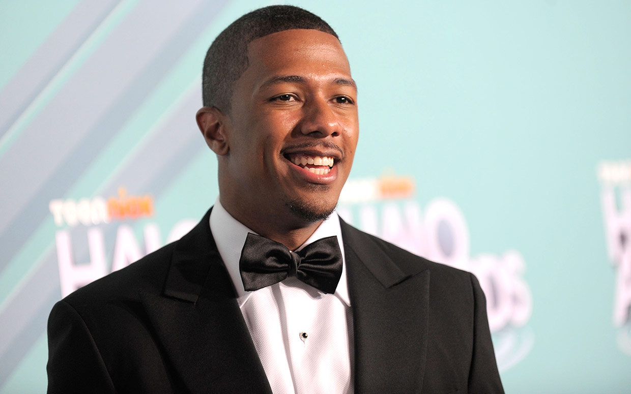 nick cannon interview ftr