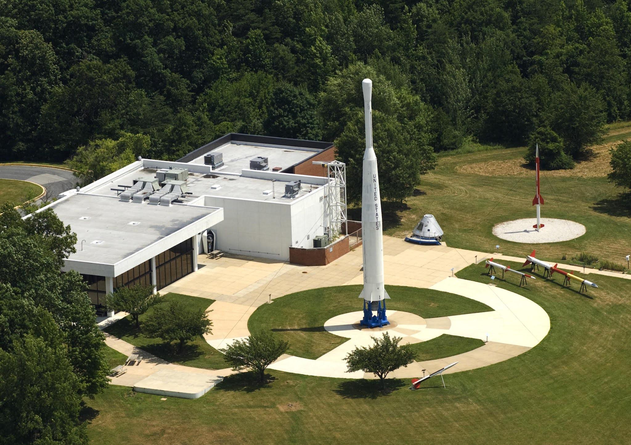 NASA Goddard Visitor Center Offering Free Virtual Field Trips This Summer