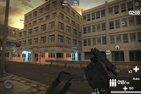 Games Like Battle Prime Online/Offline free battle royale Android/iOS