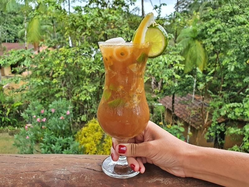 Drink Jorge Amado Paraty
