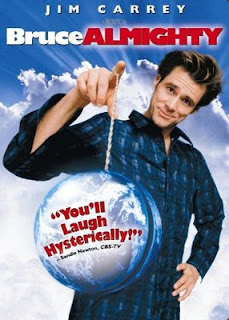 Bruce Almighty [2003] [DVD9] [NTSC] [Latino]