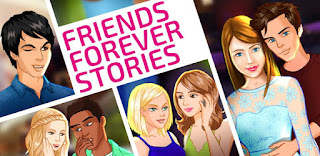 Friends Forever : Choose your Story Choices_fitmods.com