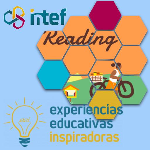 """Comparto """"Experiencia educativa inspiradora"""" en INTEF"""