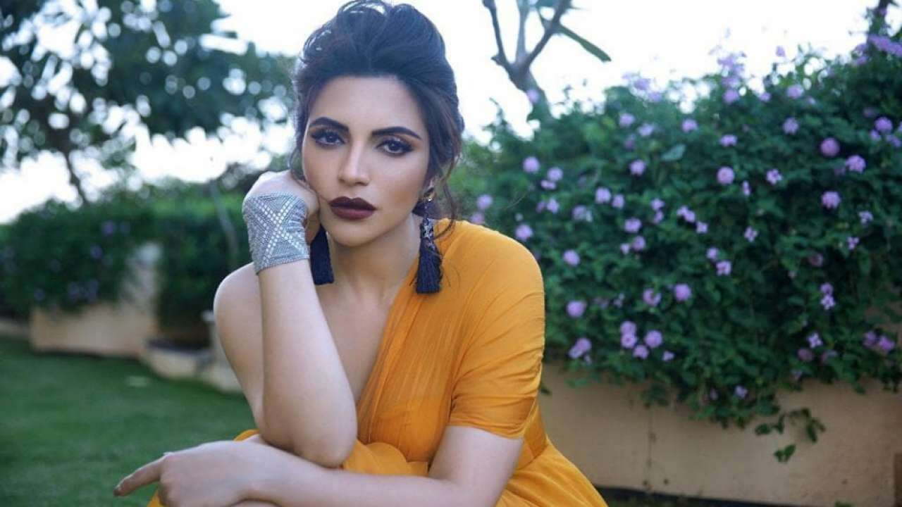 Actress Gossips: Not gone under the knife but Shama Sikander clears the air on choosing facelift