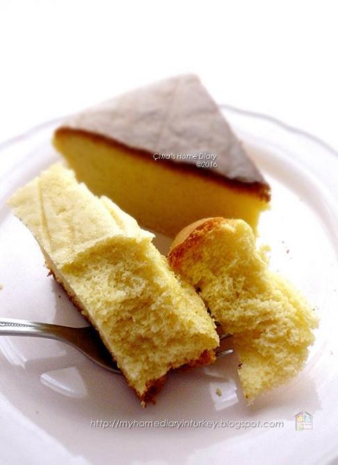 Cake Baking Tube Pan