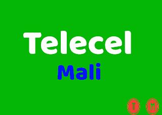 Internet 3G de Telecell Mali