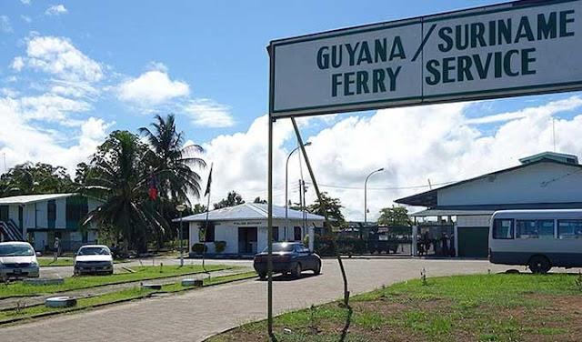 Hanisha Jairam: Meer dan SRD 1 miljoen geknoeid aan de ferry van Canawaima