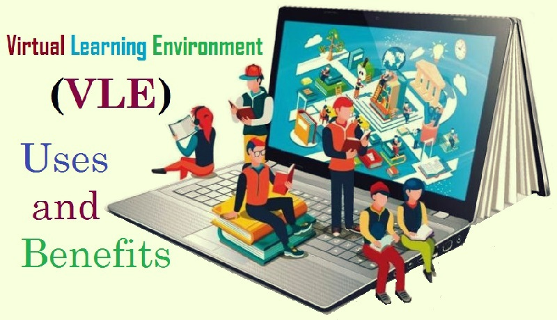 What is Virtual Learning Environment (VLE)? - Uses and Benefits of VLE