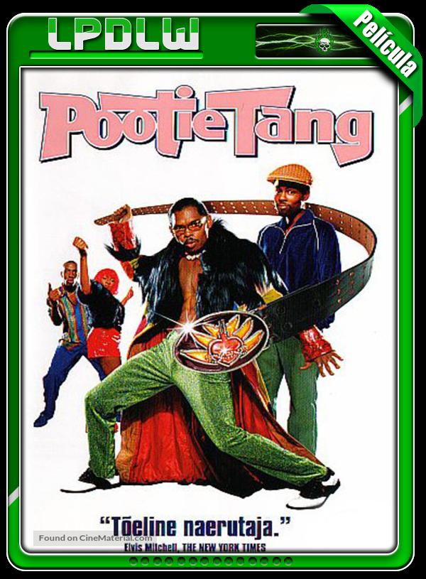 Pootie Tang (2001) 1080p H264 Dual
