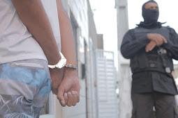 Preso em Minas Gerais homem condenado por crime cometido há 22 anos em SE