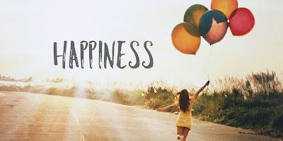 Rahasia Kebahagiaan yang sesungguhnya