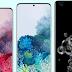'Samsung Galaxy S20 neemt foto's met drie camera's tegelijk'
