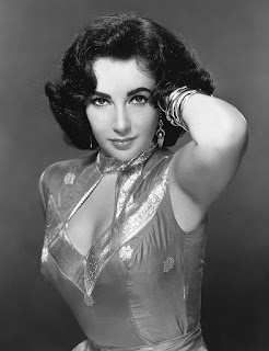 The Last Time I Saw Paris (1954) ELIZABETH TAYLOR - full movie