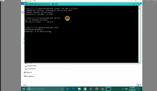 Bypass or disable Android pattern via Adb