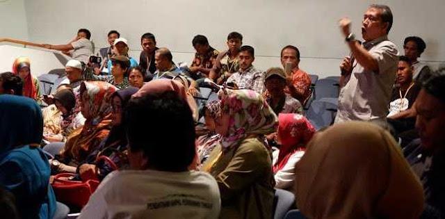 Hari Ini, Ratusan Nelayan Pilih 'Melaut' Di Kemendag Dan Istana