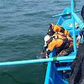 Enam Wisatawan Terseret Ombak Pantai Goa Cemara Ditemukan
