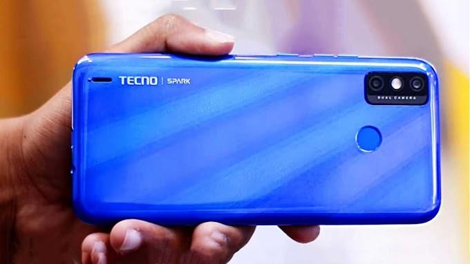 سعر ومواصفات هاتف Tecno Pova من تكنو موبايل
