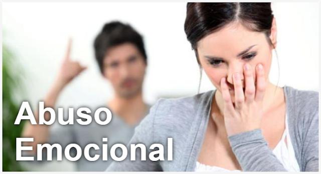 Una Relación Abusiva También Puede Ser Mental O Emocional