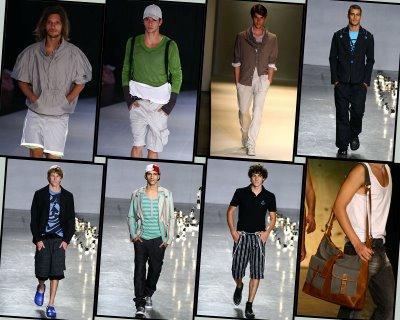 29cc0b929 Os Diferentes Estilos de Moda Masculina. A maior dificuldade dos homens não  é decidir o que comprar mas sim decidir que tipo de estilo querem adoptar.