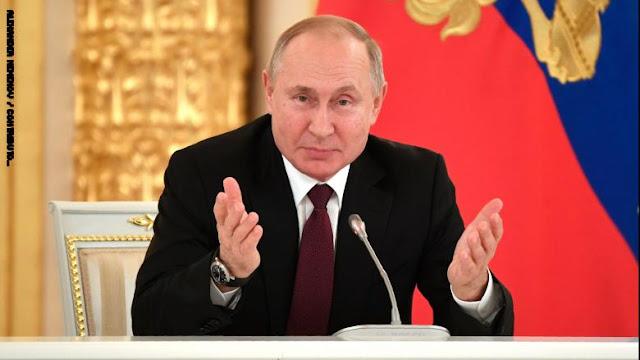 المتحدث باسم الكرملين: بوتين يلتقي الأسد في سوريا ويمر بشوارع دمشق