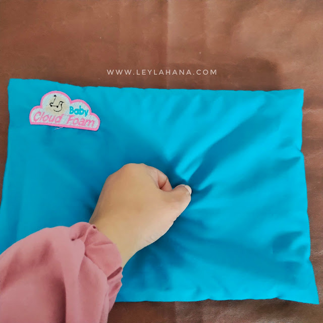 Bantal Anti Peyang