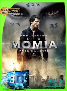 La Momia (2017) Latino 3D SBS BDRIP [GoogleDrive] SilvestreHD