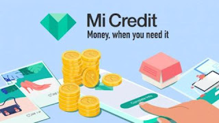 Mi Credit take personal loan of up to one lakh rupees in 5 minutes