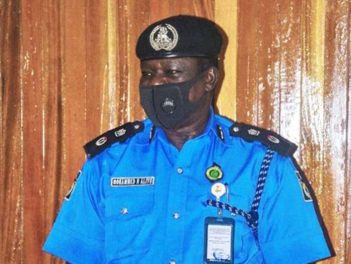 Enugu CP urges residents to disregard IPOB sit-at-home order