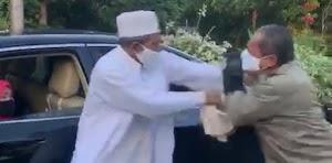 """Polisi Sisir Pihak-pihak Yang """"Memanfaatkan"""" Video Habib Umar Vs Petugas"""