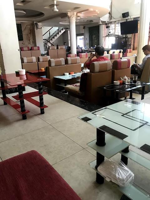 Cafe Quỳnh Hương Sa Đéc